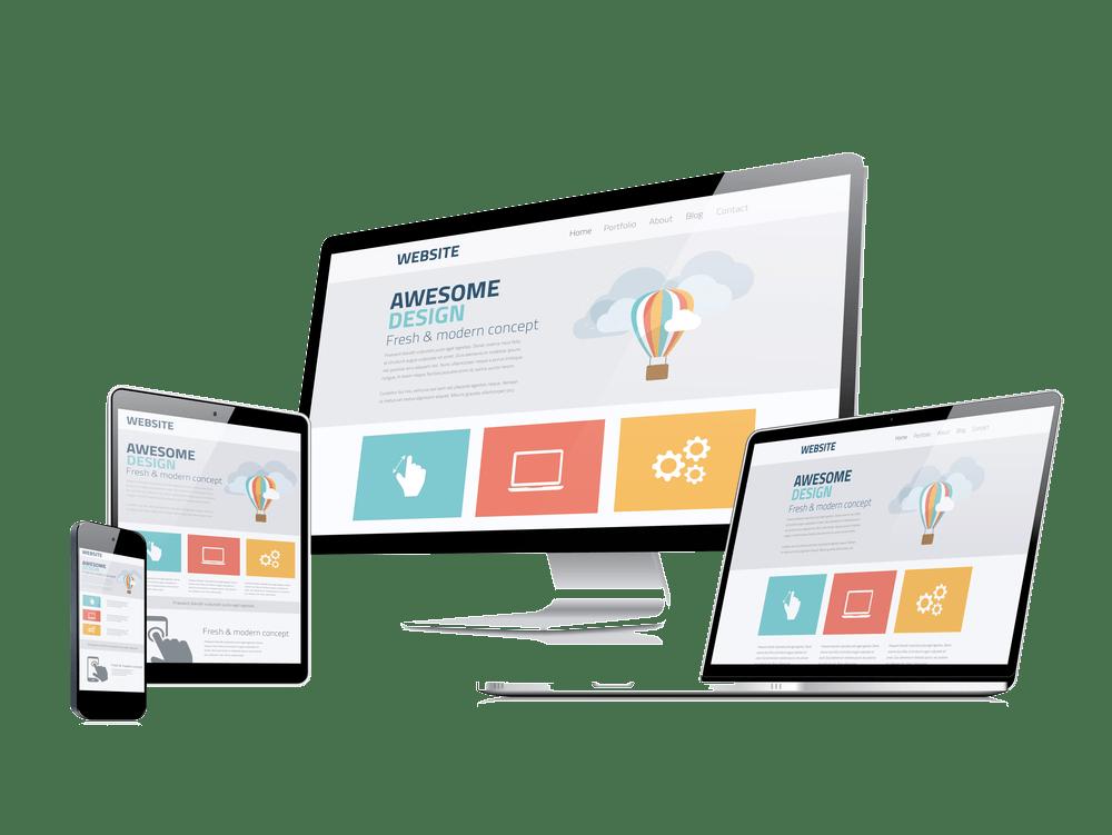 Web design Karachi