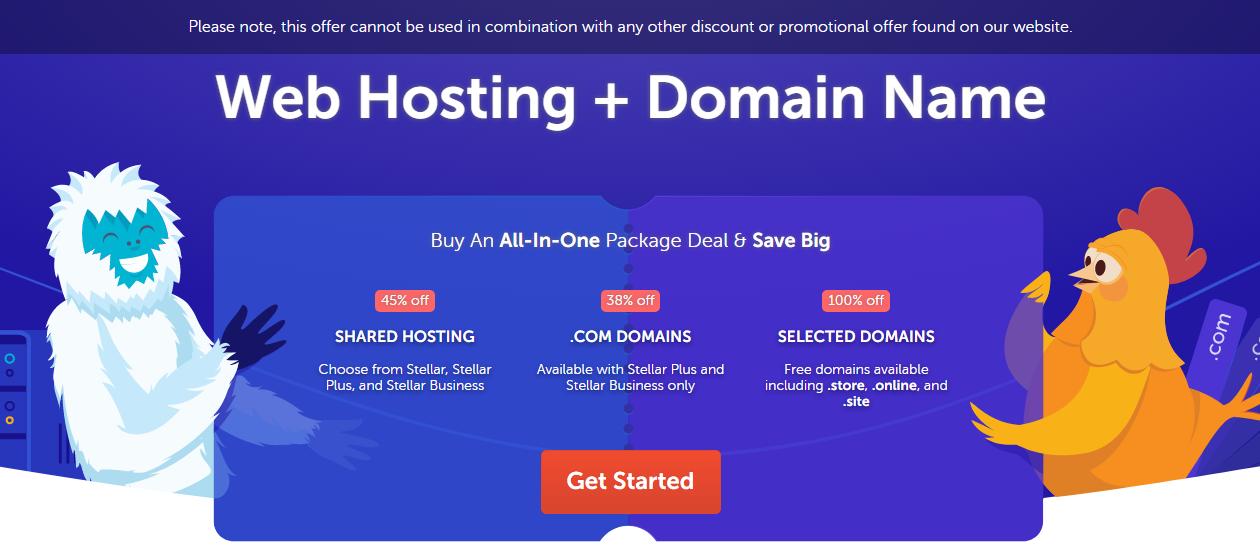 buy Namecheap web hosting in karachi pakistna